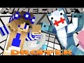 Minecraft Games - DROPPER CALL OUT w/Little Carly!!!