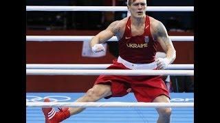 Усик-Меджидов.  Лучший боксер по (AIBA) 2012 против лучшего боксер по (AIBA) 2011