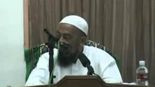 Ustaz Azhar Idrus ~ Siapa yg tidak ada Sembahyang baginya maka tidak ada Agama baginya