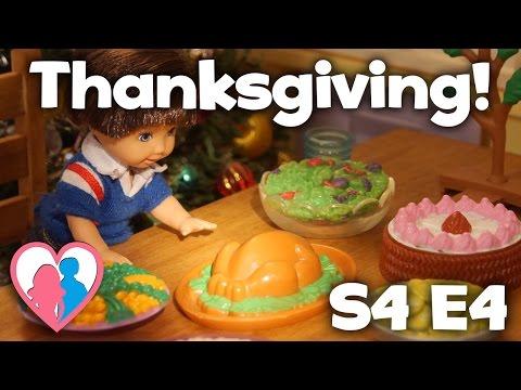 The Barbie Happy Family Show S4 E4