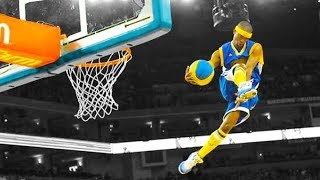 Craziest Dunkers in NBA History