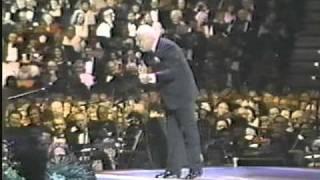 Don Rickles Goes  Nuts  at Ronald Reagan