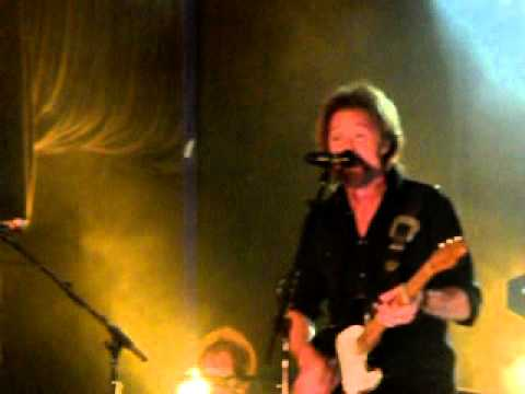 Ronnie Dunn @ Billy Bob's October 22 2011