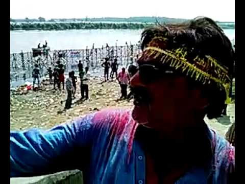 "YAMUNA DELHI Swachh Bharat Abhiyan "" PUSHPANJALI PRAWAHA KALASH ""   Clean River, Green India 6"