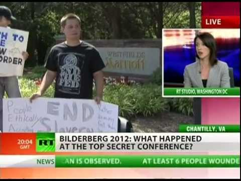 Bilderberg: the covert globalist government?