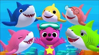 PINKFONG Baby Shark Dance for kids | Sing and Dance! | Animal Song for children gameplay 2019
