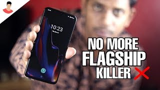 OnePlus 6T Pros and Cons - 15 Days Review