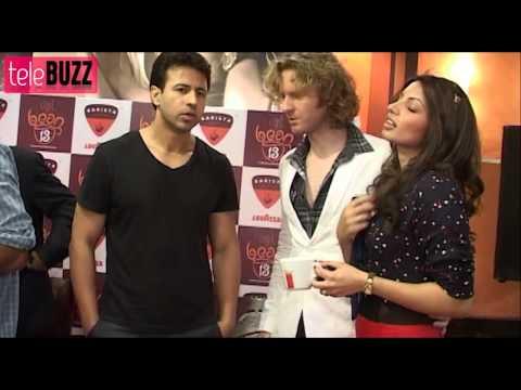Bigg Boss Love Making Scenes & Love Stories  – Top 10 | Veena Ashmit, Kushal Gauhar Caught Kissing video