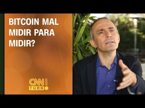 Bitcoin mal mıdır para mıdır? Türkiye, Bitcoin'i ne olarak tanıyacak?