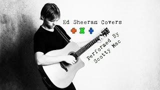 Nina - Ed Sheeran (cover)