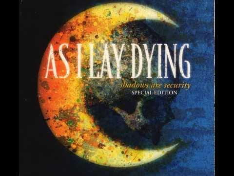 As I Lay Dying - Empty Hearts
