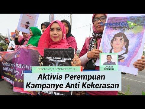 Download  Aktivis Perempuan di Bener Meriah Kampanye Anti Kekerasan Terhadap Kaum Hawa Gratis, download lagu terbaru