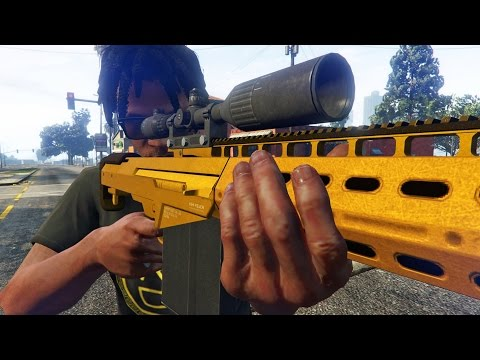 GTA 5 BEST MOMENTS - GREATEST NOSCOPE OF ALL TIME! (XpertThief Funniest Moments)