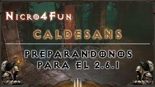 Caldesans