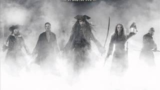 Pirates Of The Caribbean Soundtrack - Main Theme