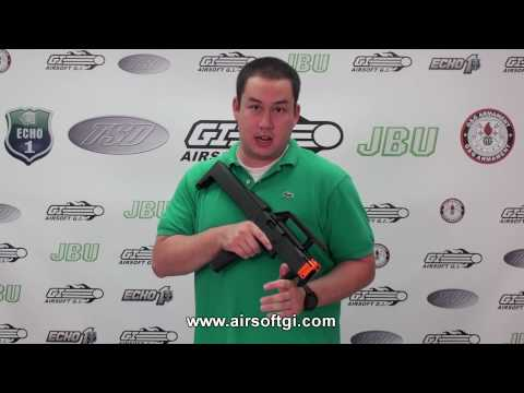 Airsoft GI - Magpul PTS FPG Folding Pocket Gun Kit