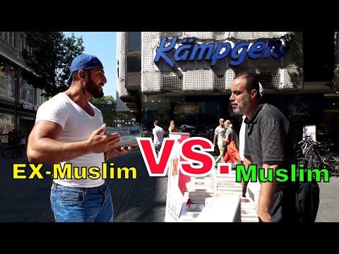 ᴴᴰ Ex Moslem sagt die pure Wahrheit 》NEU《