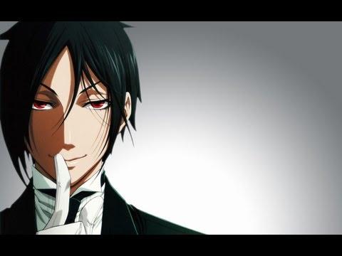 GR Anime Review: Black Butler (Kuroshitsuji) [BACKLOG]