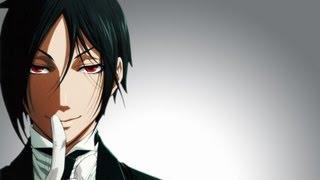 GR Anime Review: Black Butler (Kuroshitsuji)