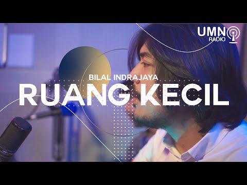 Download Bilal Indrajaya - Ruang Kecil Live on alitas UMNRADIO Mp4 baru