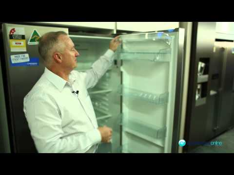 Westinghouse WSE7000 Side By Side Fridge/freezer Reviewed By A Product Expert - Appliances Online