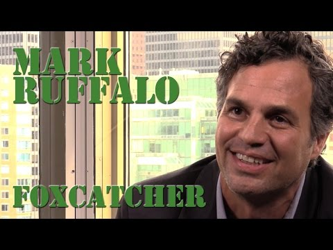 DP/30 @ TIFF '14: Mark Ruffalo, Foxcatcher