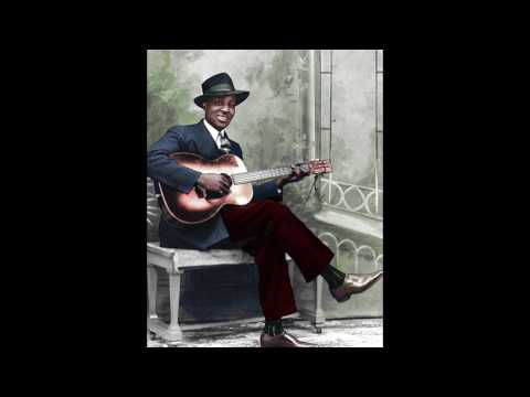 Big Bill Broonzy - Stove Pipe Stomp