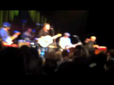 I'm Your Puppet - Jason Isbell&Paul Shaffer 12/10/2011 Workplay