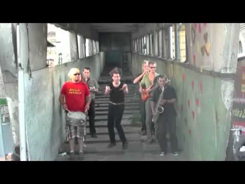 Linkin Park - Burn It Down (Funky band cover by Blind Nurses)