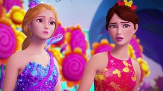 Barbie And The Secret Door - Trailer - Own it Now on Blu-ray, DVD & Digital HD