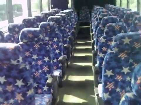 NEW!'00 PREVOST XLII, Bus # 367 NEW! Sawyers Bus Sales