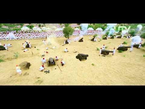Jodhaa Akbar | 2008 | Hamle Ke Liye Taiyaar | Hrithik Roshan video