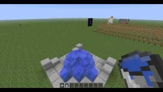 Как да си направим хубаво фонтанче на Minecraft
