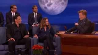 Charlie Hunnam's Final Farewell To Jax Teller