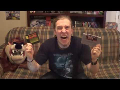 Testeur Alpha - Shaq Fu - SNES/Genesis/Game boy - 8e épisode