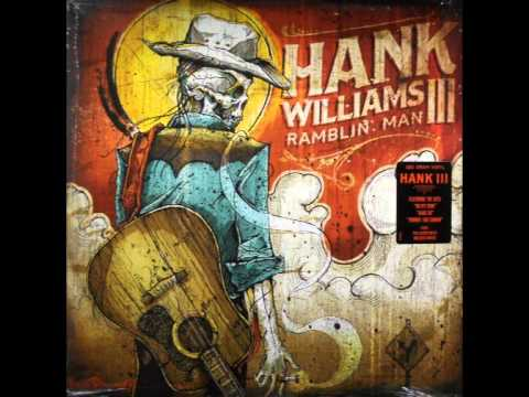 Hank Williams Iii - Fearless Boogie