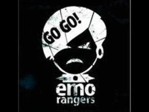 Fei Comodo - Go, Go! Emo Rangers