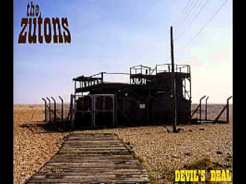 The Zutons - Devil's Deal