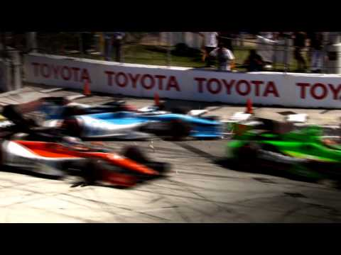 INDYCAR Fast Forward: Long Beach