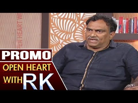 Diet Expert Veeramachaneni Ramakrishna | Open Heart with RK | Promo
