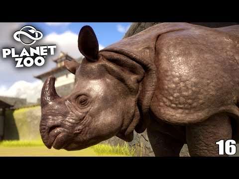 PLANET ZOO - 16 - Das Höhlengleichnis | Planet Zoo Deutsch ► Franchise Mode