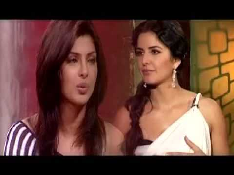 Katrina Kaif to replace Priyanka Chopra in Dostana 2