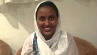 Interview with Zerfe Kebede - ዘርፌ ከበደ ቃለ መጠይቅ - SBS Amharic
