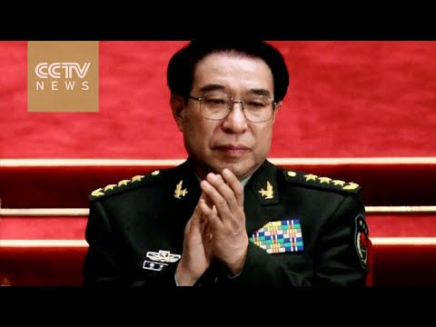 Is corruption becoming the Chinese military's No.1 enemy?