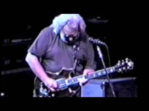 Jerry Garcia Band-And It Stoned Me (11-12-91)