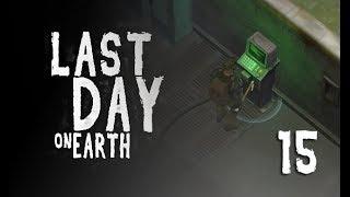 LAST DAY ON EARTH - Le Bunker Alpha !