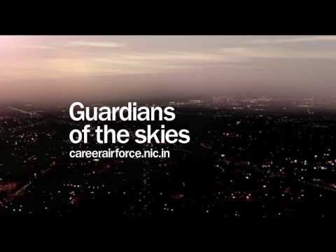 Indian Air Force - Guardians Of The Skies video