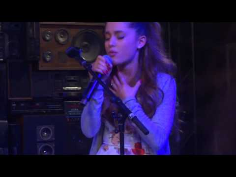 Honeymoon Avenue - Ariana Grande