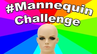 Mannequin Challange (TURKEY VERSION)