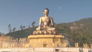 Kham pha quoc gia hanh phuc nhat thế giới - Bhutan